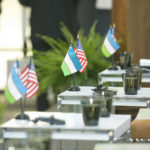 The US Uzbekistan Business Forum